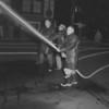 (1955) Fire training.