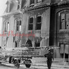 (01.29.1934) Washington Grade School- Fire that ripped through the building on Sunbury Street that had an estimated loss of $75,000.