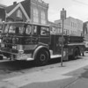 (04.14.66) Clover Hose fire engine.
