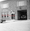 (09.19.1964) East End Fire Company station.