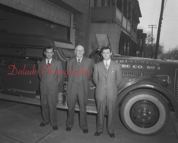 (1954) Trevorton Fire Co.
