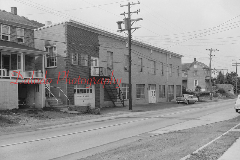 (08.28.58) Photo of former Trevorton Fire Co.