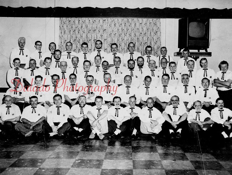 (1964) West End Fire Co.