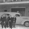Marion Heights ambulance.