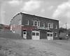 Ralpho Fire Company building.