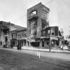 (1916) Fair Store fire in 1916.