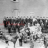 (May 30, 1891) West End Fire Company.