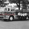 Rescue Fire Company- Engine 33.