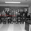 (1964) Shamokin Fire Department officials.