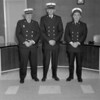 (1964) Shamokin fire chiefs.