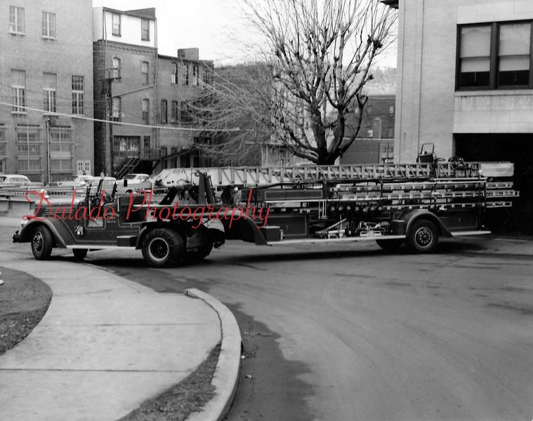 Rescue Fire Company.