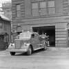 Friendship fire engine.