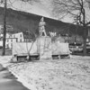(1964) Shamokin fire memorial.
