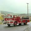 (05.30.83) Parade featuring fire engines.