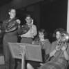 (1961) Mount Carmel High School Band.