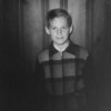 (May 1958) Boy Scout.