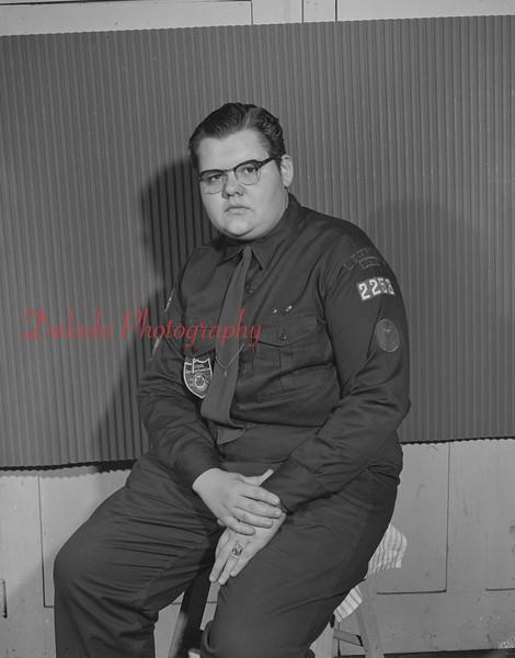 Boy Scout Pelter.