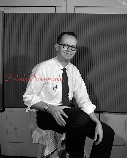 Dave Donmoyer.