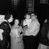 (1963) Boy Scout family.