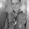 Boy Scout Weikel.