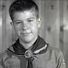 Boy Scout Losiewicz.