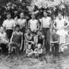 Boy Scout gathering.