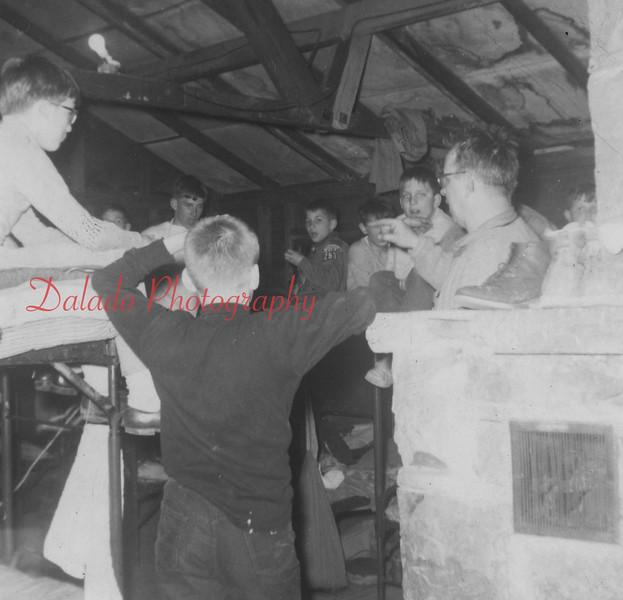 (1967) Boy Scouts Camp K.