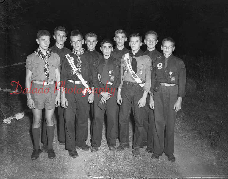 (07.24.1952) Scouts.