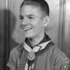Boy Scout Fidler.