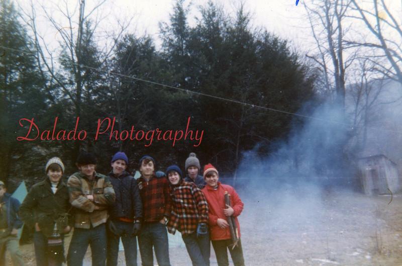 (Jan. 1972) Boy Scout Klondike.
