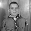 Boy Scout J. Zigner.