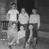 (1957) Boy Scouts.