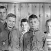 Boy Scouts.