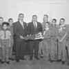 (1961) Scouts from Troop 254.
