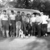 (1953) Boy Scouts.
