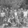 (July 1957) Boy Scout group.