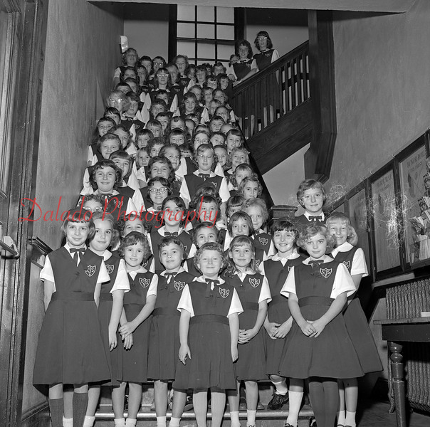 (Oct. 1960) Brownies from St. Johns.