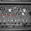 (1962) Brownie Troop.