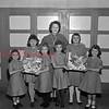 (Nov. 1959) Brownie Troop.