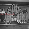 St. Edward's Church Girl Scouts, Troop 13.
