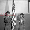 (11.01.1951) Girl Scouts.