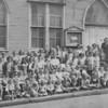 Children at Salvation Army.