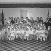 (1957) Children with Salvation Army.
