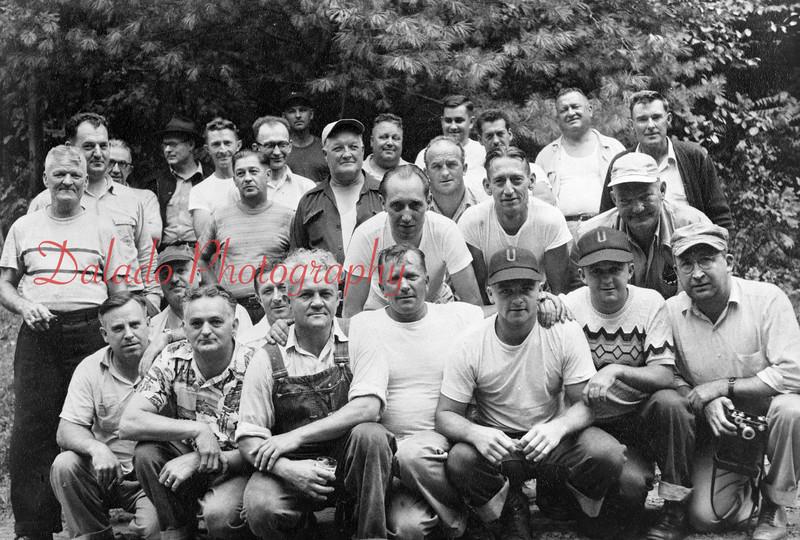 Silver Hill hunting club.