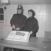 (March 1955) The 75th Anniversary of the Salvation Army.