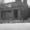 (May 1964) Shamokin Hospital work.