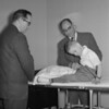(1960) Shamokin Hospital doctors.