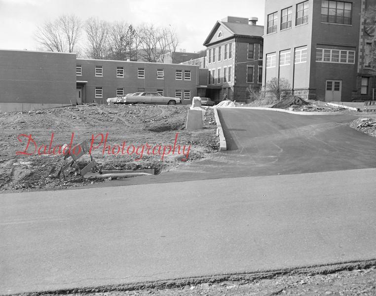(Nov. 1969) Shamokin Hospital.