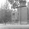 (1963) Hospital construction.