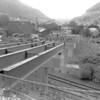 (Sept. 1961) New bridge at the Shamokin Hospital.